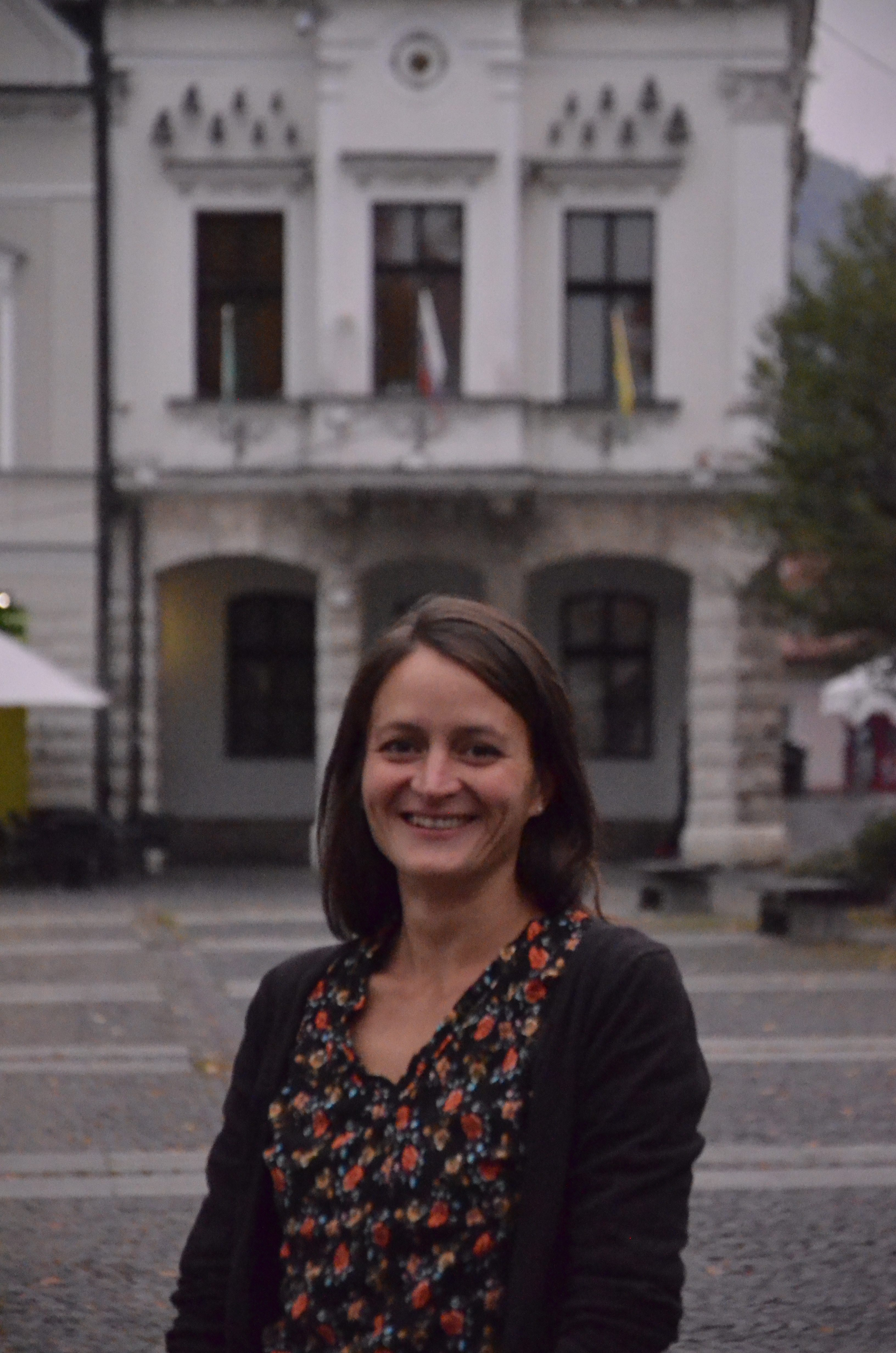 Mgr. Júlia Šimeková