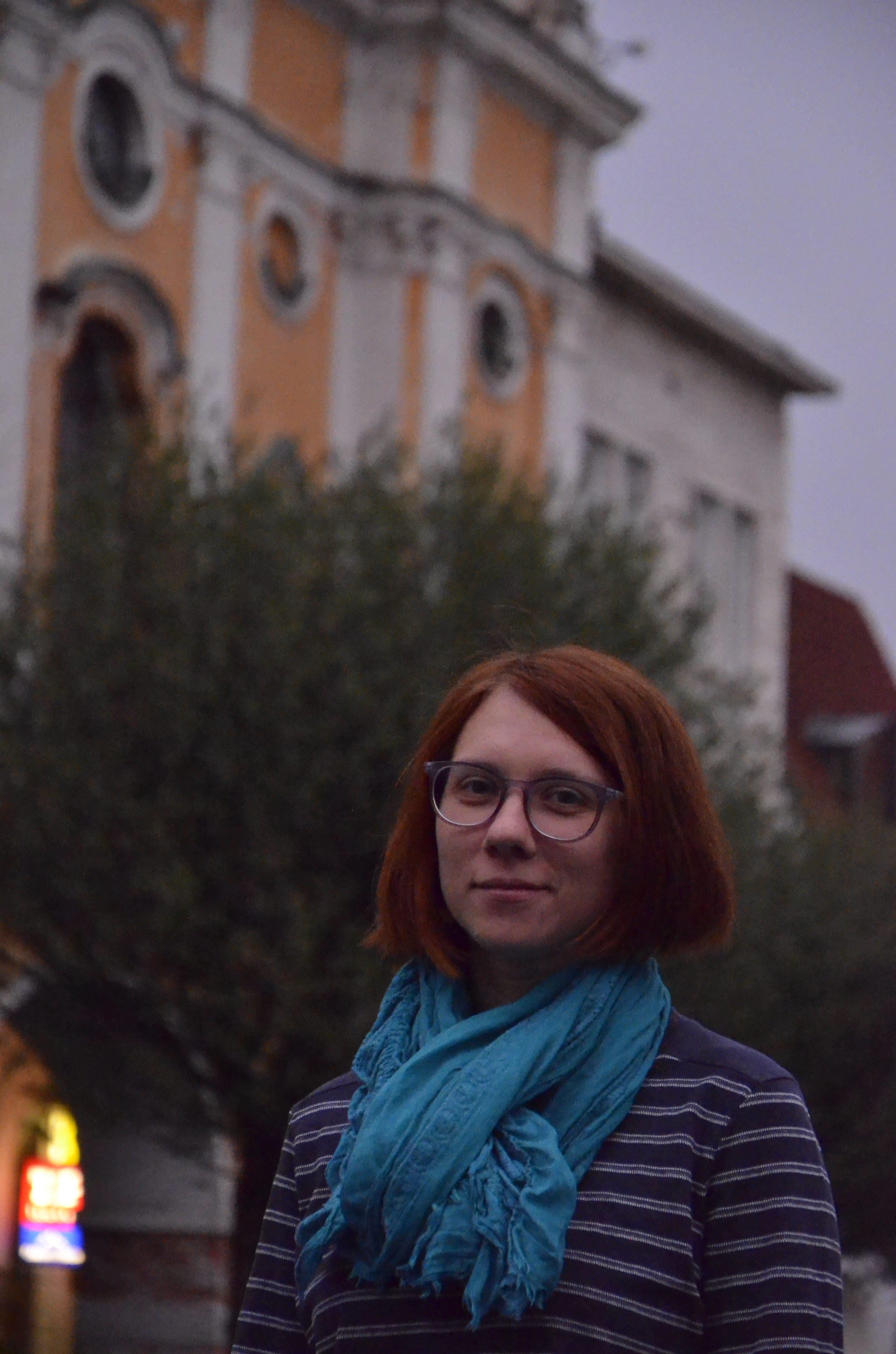 Mgr. et Mgr. Zuzana Žarnay